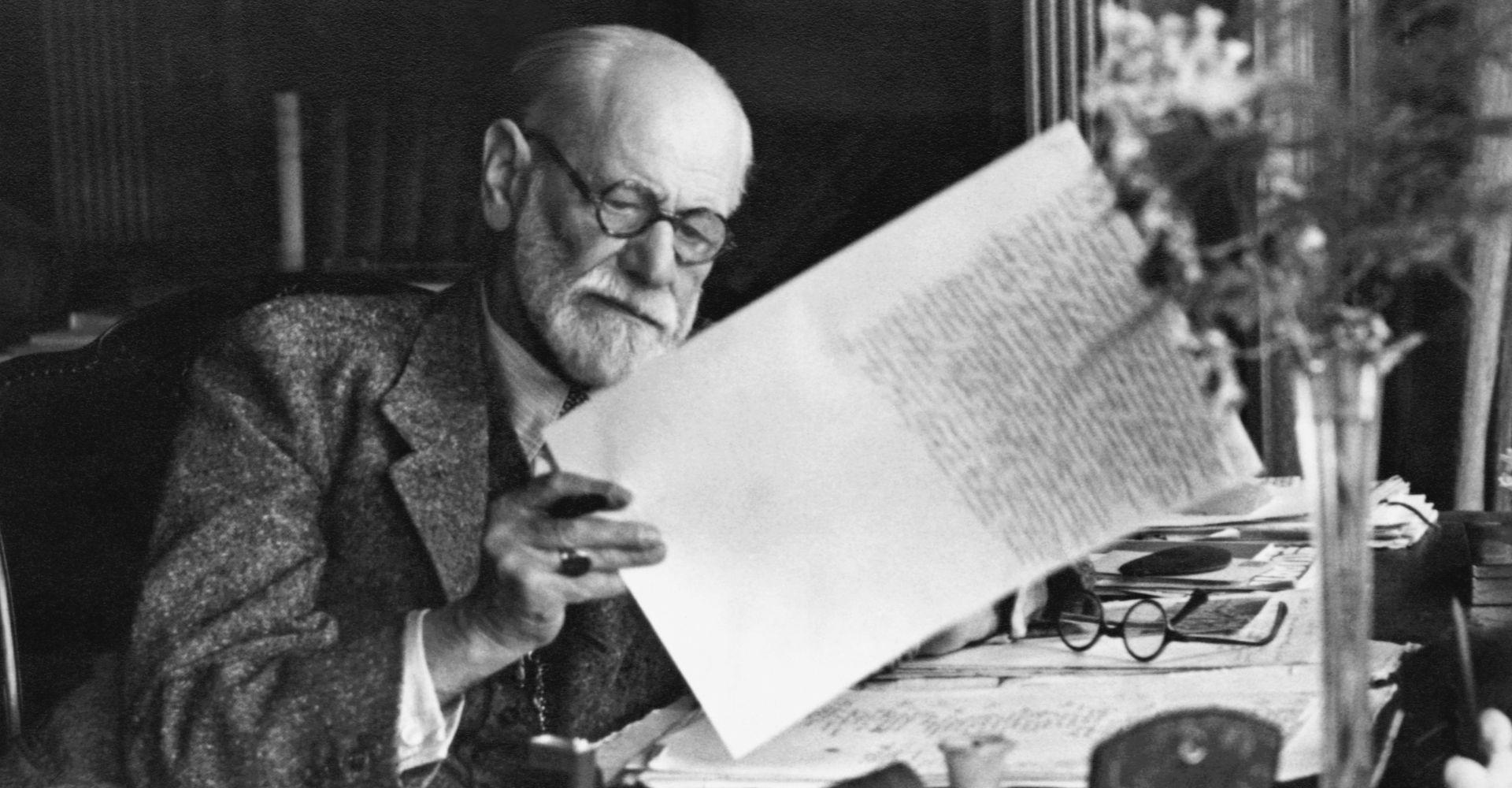 Sigmund Freud: la vita e le opere dell'inventore della psicoanalisi