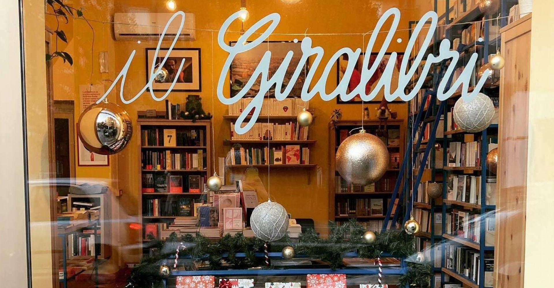 A Mestre, in piena pandemia, apre una libreria indipendente