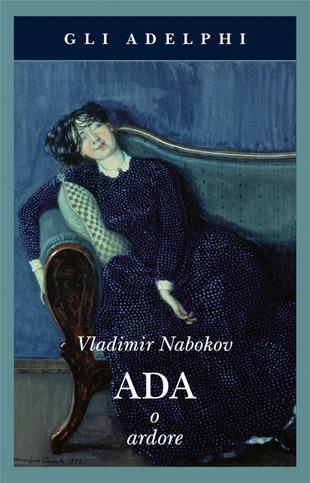 Ada o ardore, Nabokov