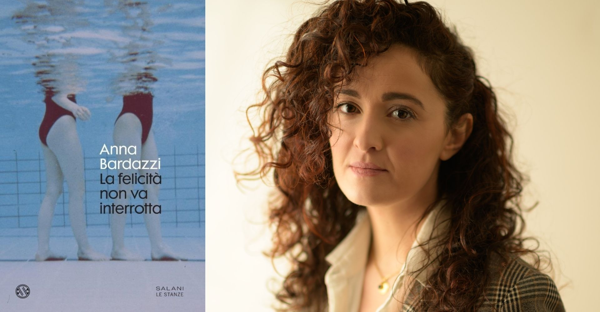 Anna Bardazzi: