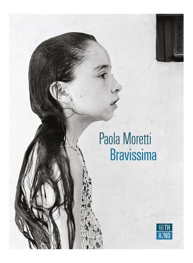 Bravissima Paola Moretti