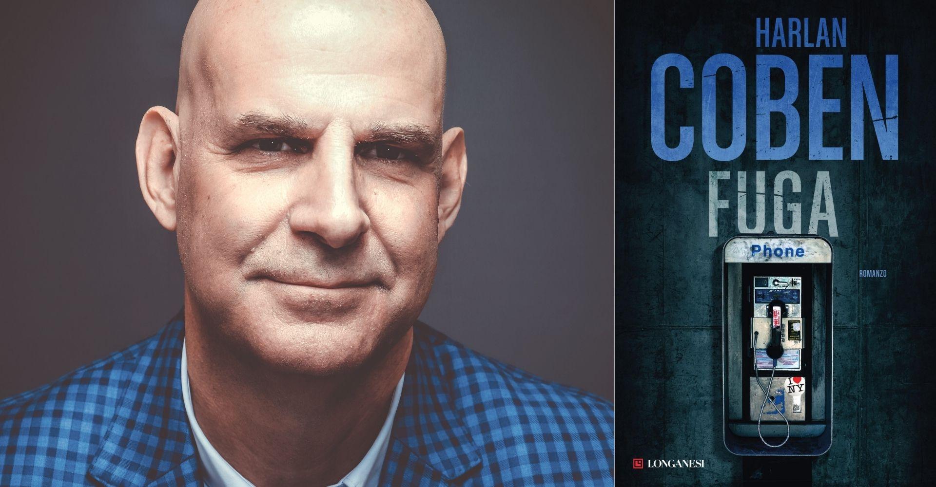 """Harlan Coben, maestro del """"domestic thriller"""" (e amatissimo da Netflix)"""