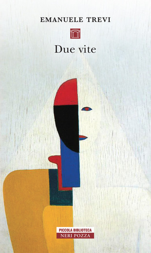Due vite, Emanuele Trevi