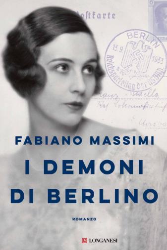 I demoni di Berlino, Fabiano Massimi