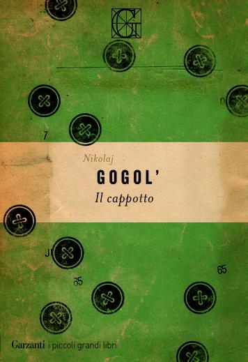 Il cappotto di Gogol', romanzi russi da leggere