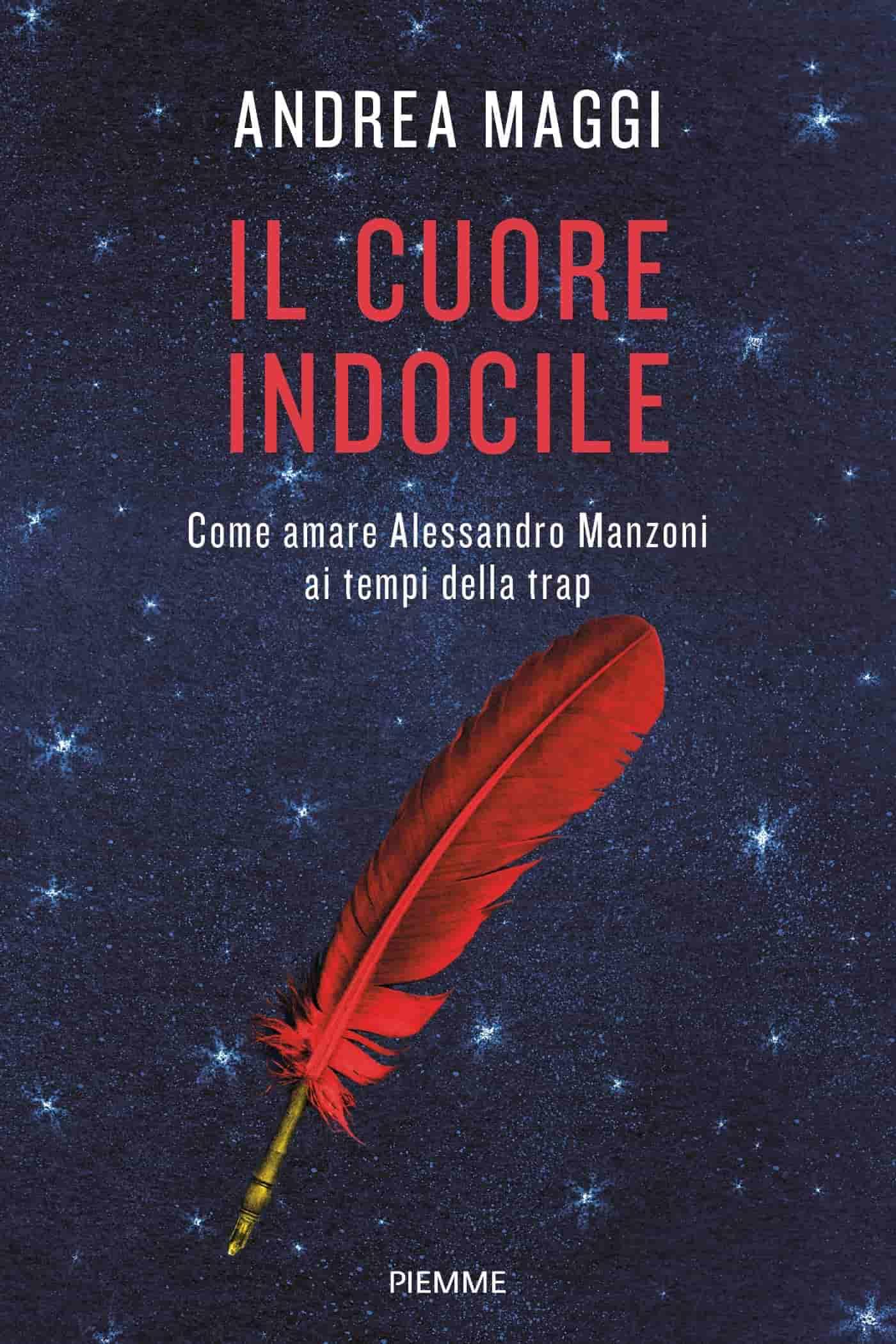 Il cuore indocile, Andrea Maggi