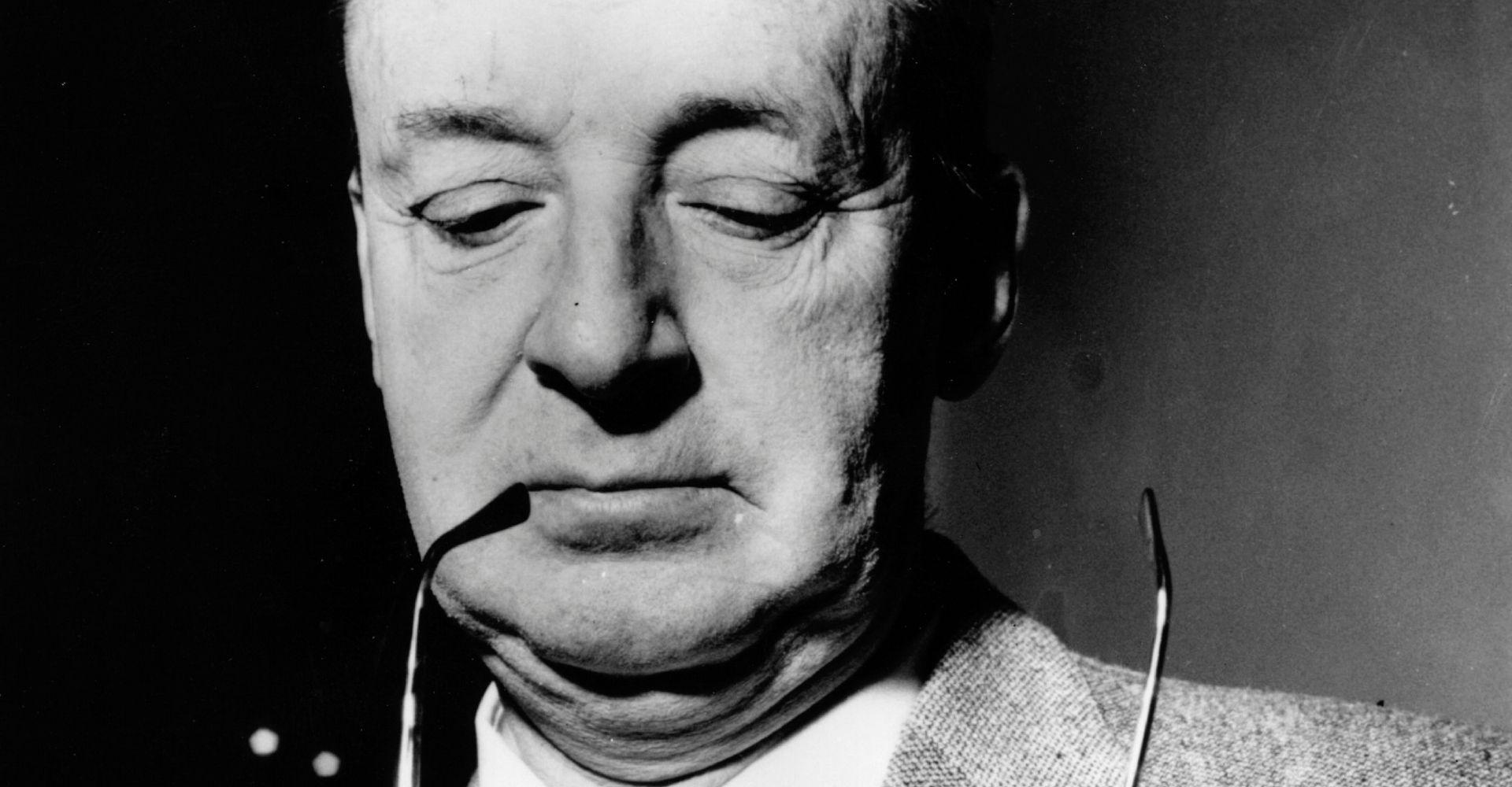 Vladimir Nabokov: non solo