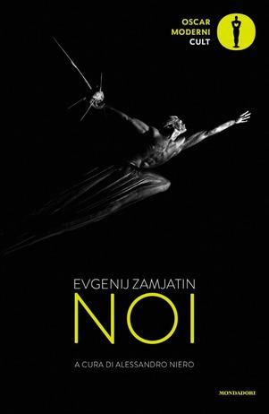 Noi, Zamjatin, romanzi russi da leggere