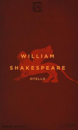 Otello di William Shakespeare
