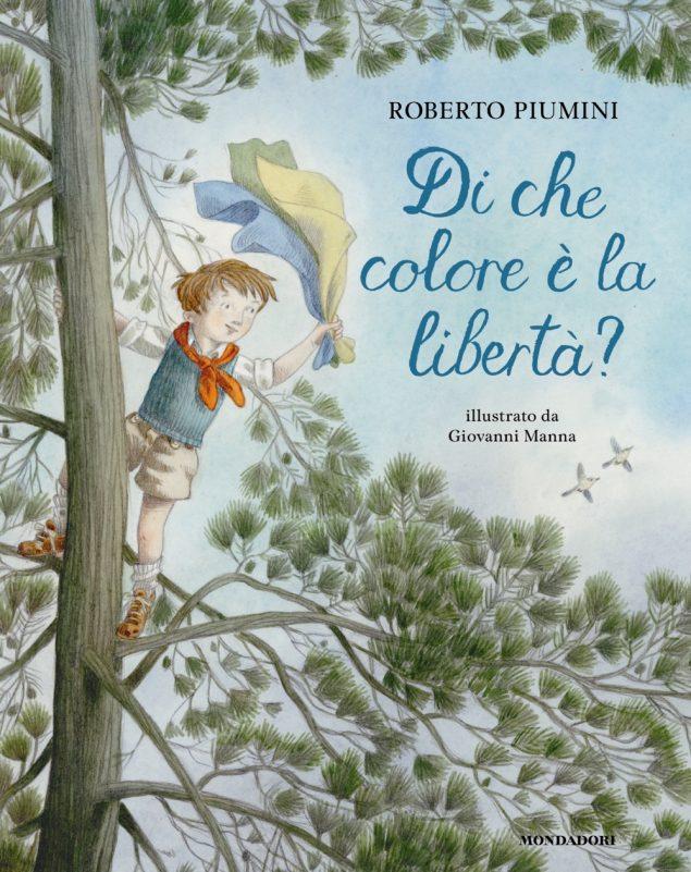 Roberto Piumini libri per bambini 2021