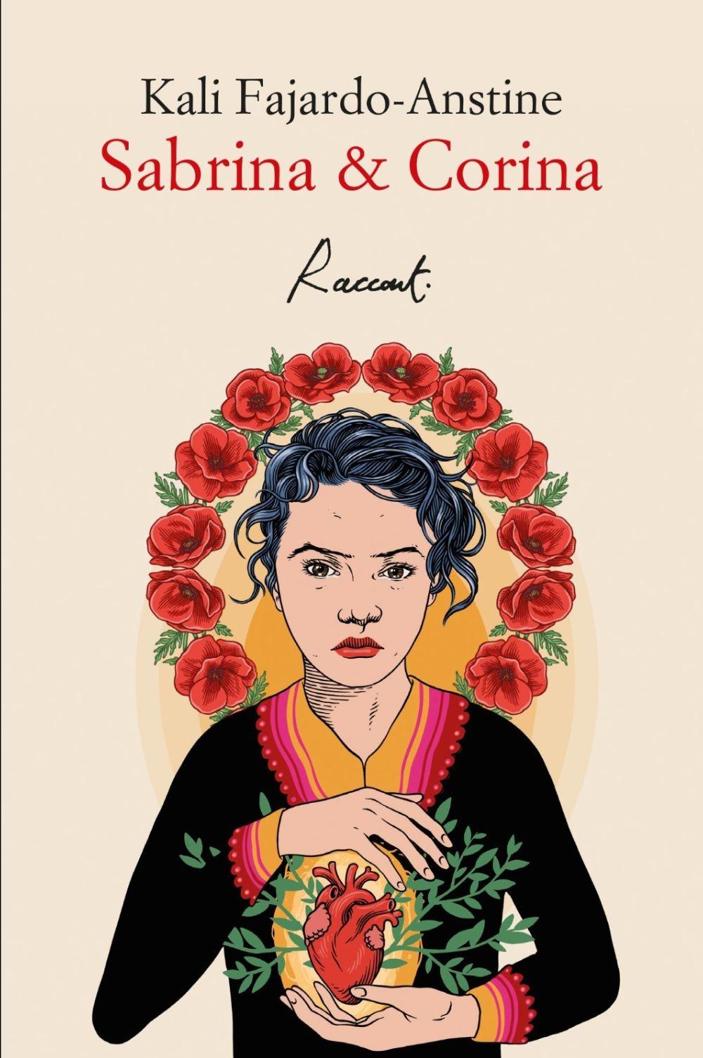 Sabrina & Corina - Kali Fajardo-Anstine