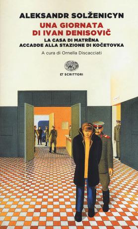 Una giornata di Ivan Denisovič, romanzi russi da leggere