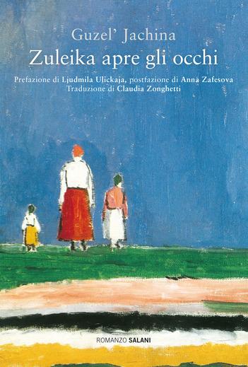 Zuleika apre gli occhi, romanzi russi da leggere