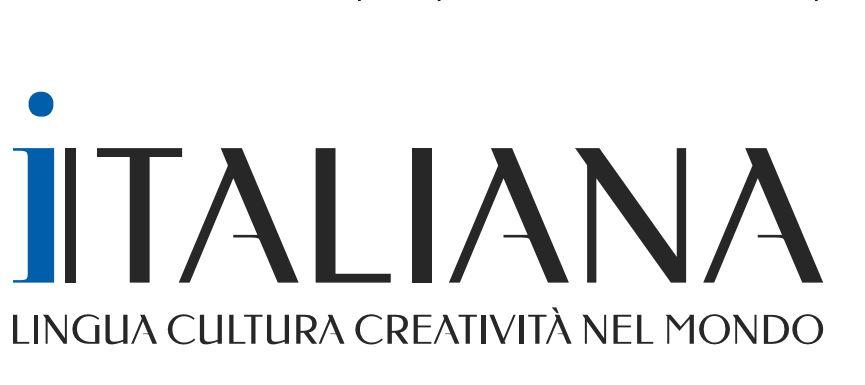 Debutta il portale per promuovere la lingua, la cultura e la creatività italiana nel mondo