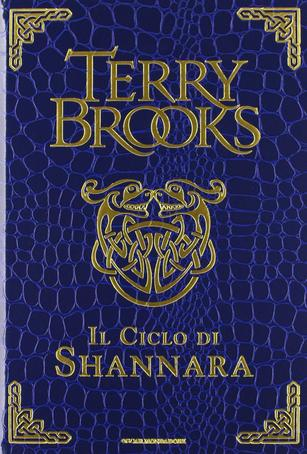 libri fantasy - Shannara