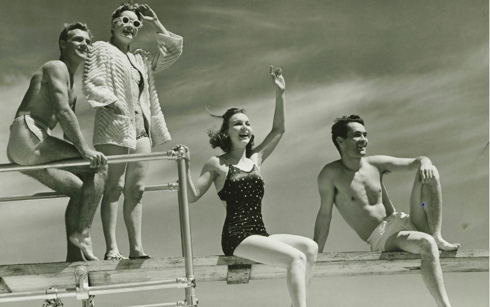 Quando nacque la moda della vacanza
