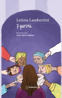 7 giorni, libri per ragazzi 2021