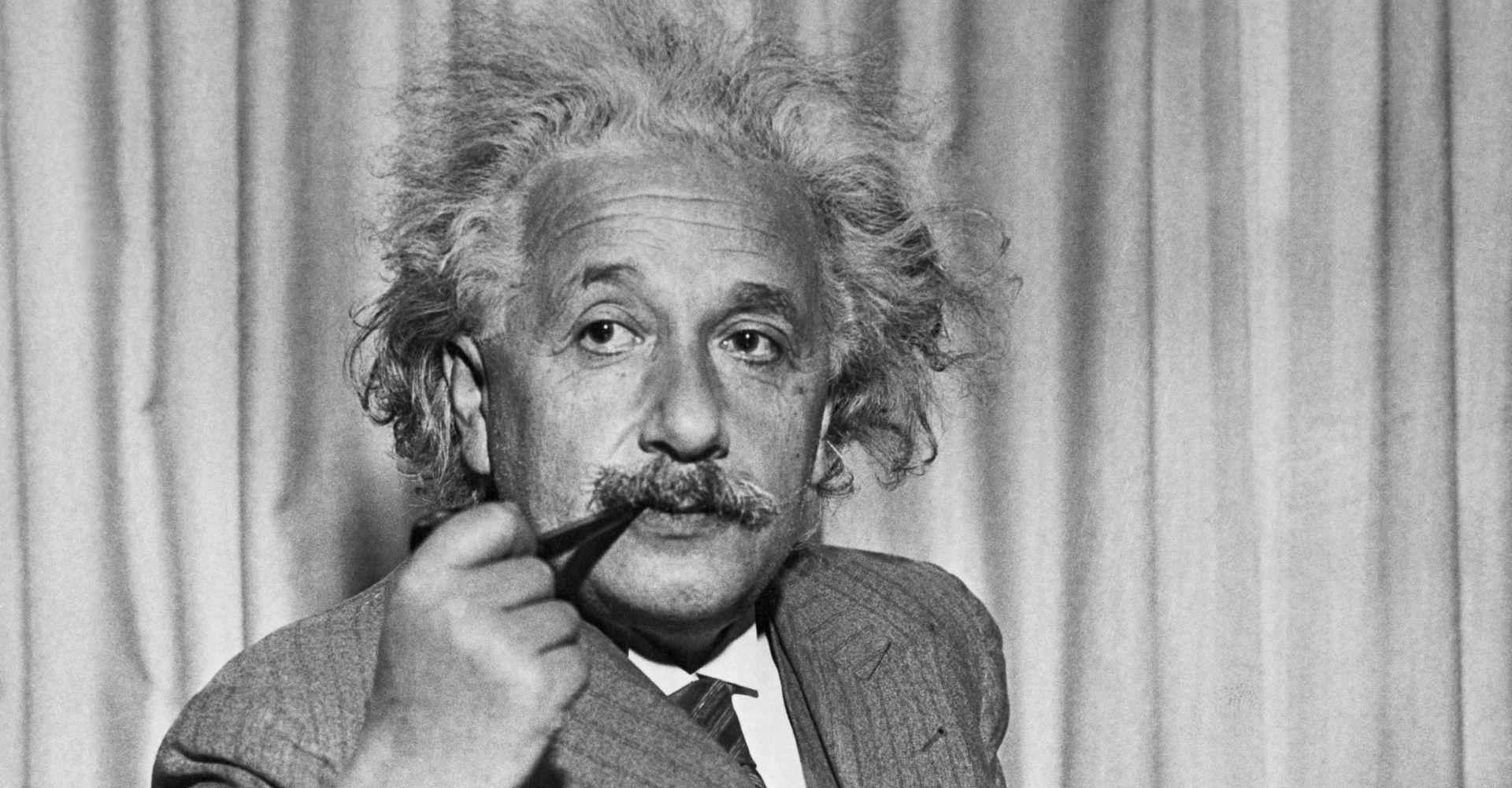 """""""Il frigorifero di Einstein"""": la storia di un ubriaco, un botanico, un genio e due fisici..."""