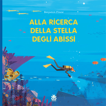 Alla ricerca della stella degli abissi, libri per bambini 2021