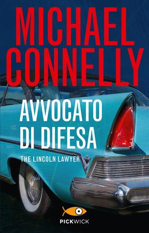 Avvocato di difesa di Michael Connelly