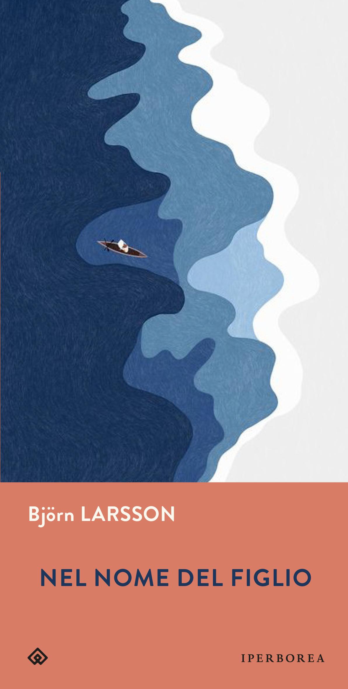 Björn LARSSON libri da leggere