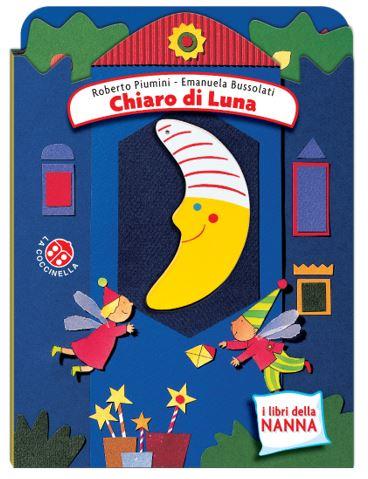 Chiaro di luna, libri per bambini 2021