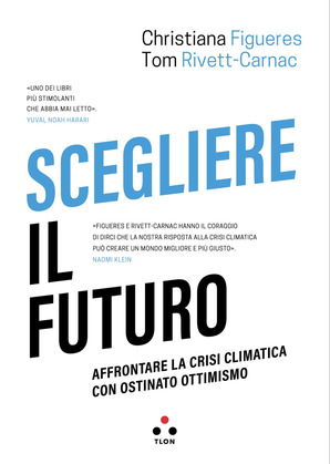 scegliere il futuro libri da leggere