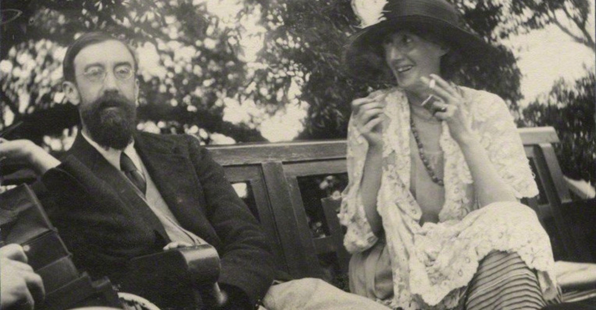 A che serve scrivere e leggere lettere? Risponde Virginia Woolf