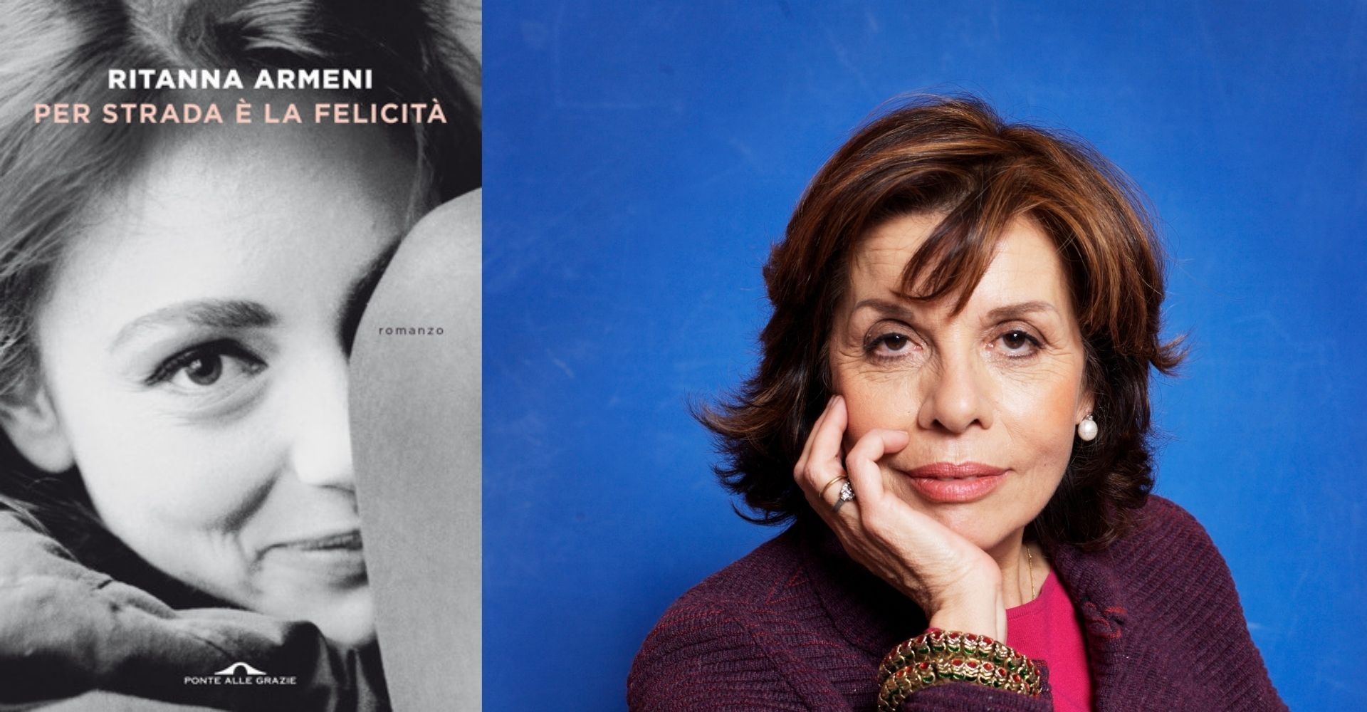 Ritanna Armeni: cos'hanno in comune il femminismo degli anni '70 e l'attivismo sui social?