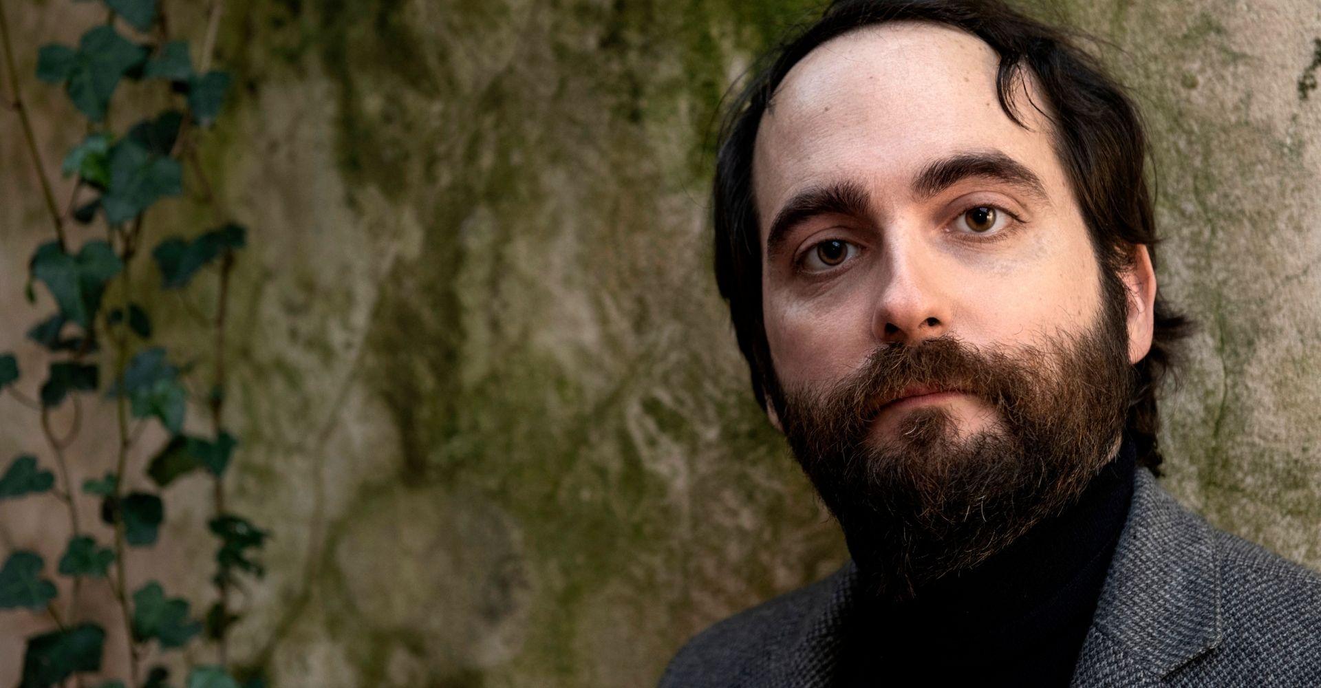 François Morlupi, autore di