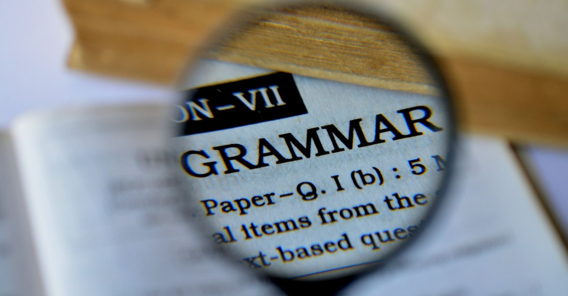 Errori ortografici: quali sono i più comuni e in quali Paesi si correggono più spesso?