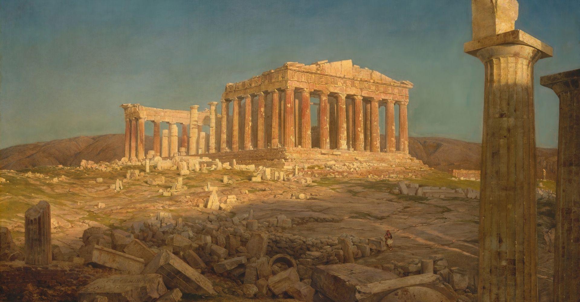 La concezione di vita e morte nell'antica Grecia, raccontata da Nicola Gardini