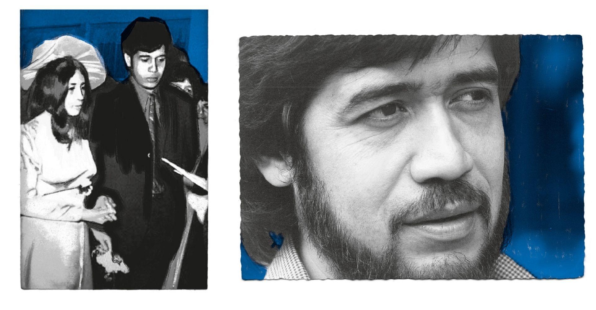 Luis Sepúlveda, illustrazione rivisitata da Andrea Cavallini – Dr. Bestia