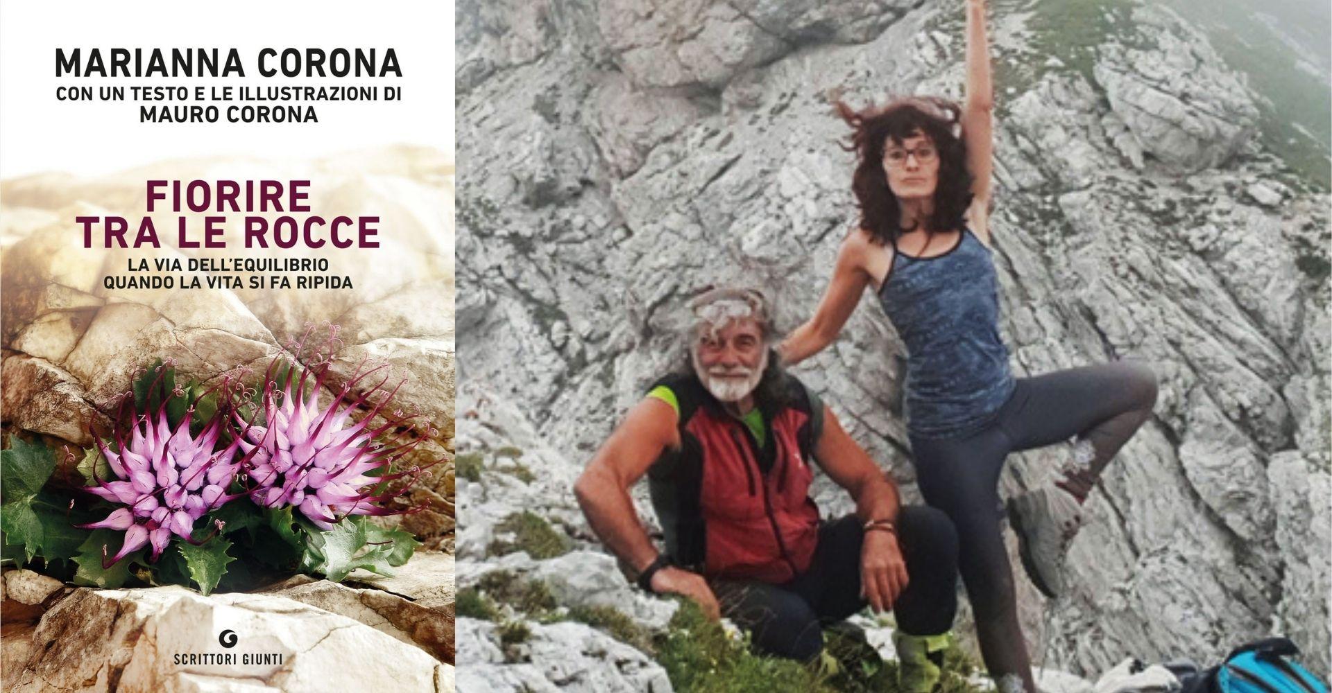 Fiorire tra le rocce, Mauro e Marianna Corona