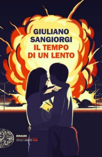 Giuliano Sangiorgi libri da leggere