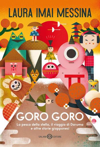 Goro goro, libri per bambini 2021