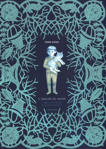 Il cavaliere del secchio, libri per bambini 2021