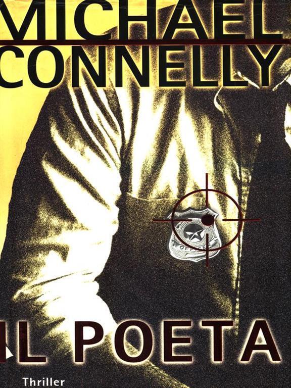 Il poeta di Michael Connelly