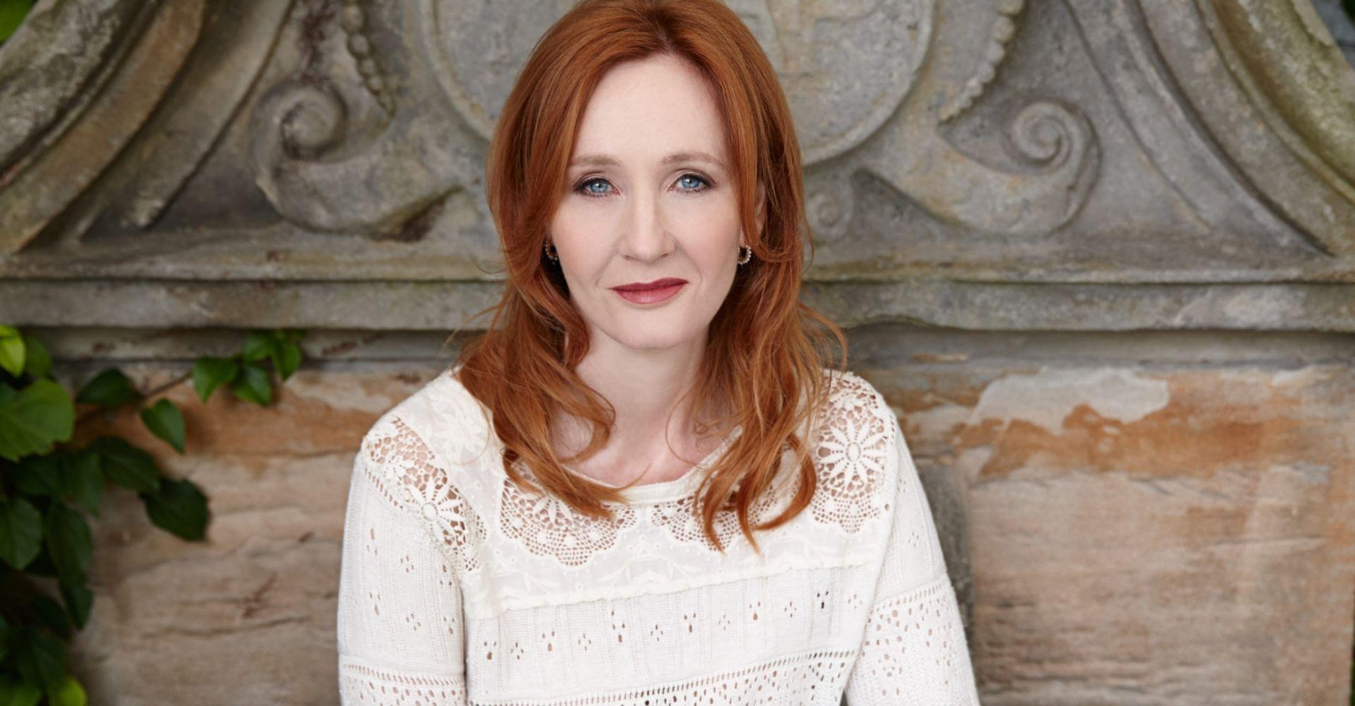 """""""Il Maialino di Natale"""": a ottobre il nuovo libro per ragazzi di J.K. Rowling"""