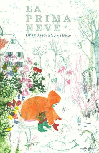 La prima neve, libri per bambini 2021