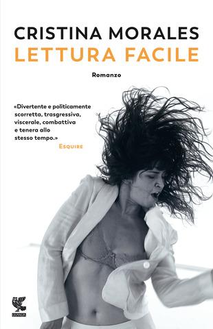 Lettura facile - Cristina Morales libri da leggere estate 2021