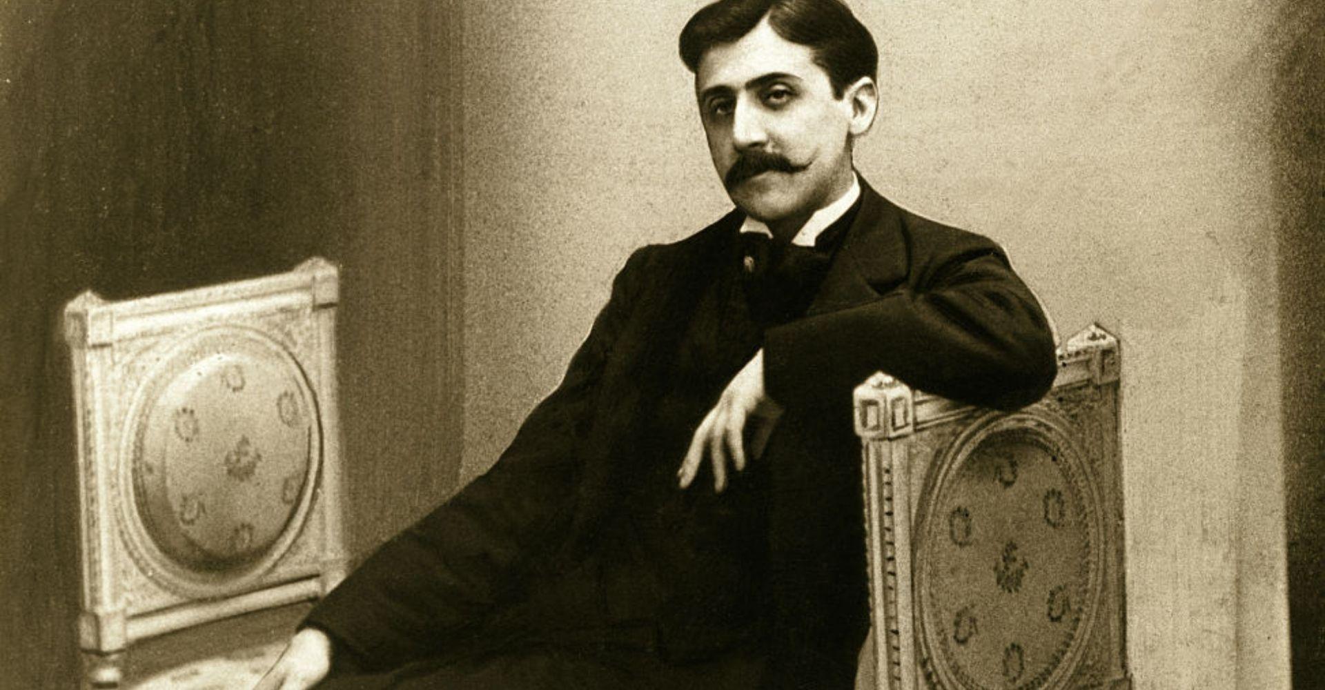 Chi ha paura di Marcel Proust?