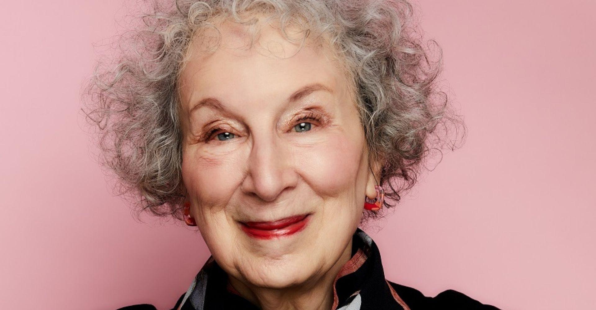 Il Premio Speciale Lattes Grinzane 2021 a Margaret Atwood. Ecco la cinquina