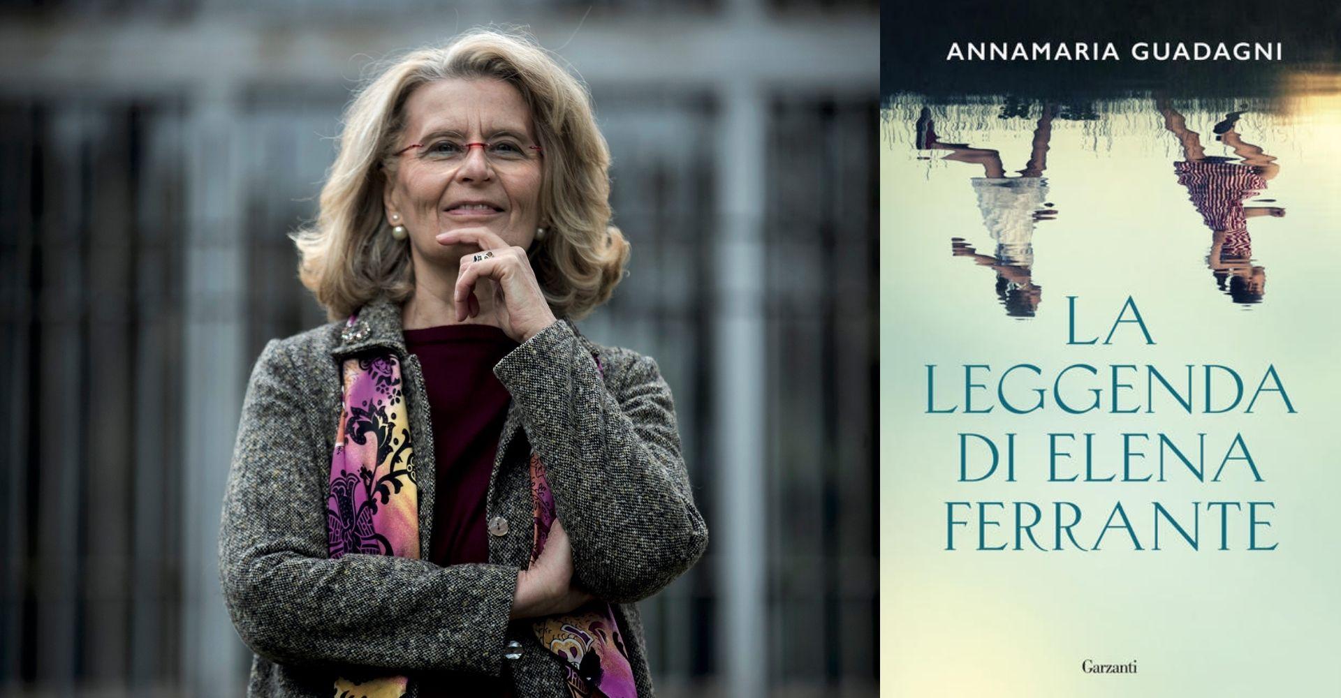 Elena Ferrante: cosa si nasconde dietro la leggenda?