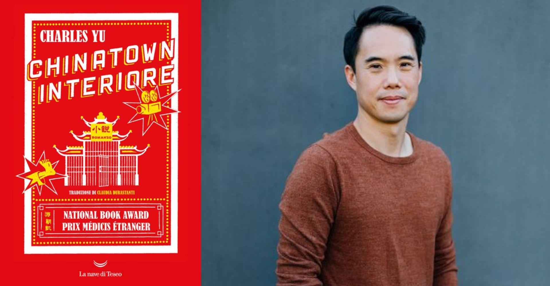 """""""Chinatown Interiore"""" di Charles Yu, la più grande discriminazione si chiama indifferenza"""