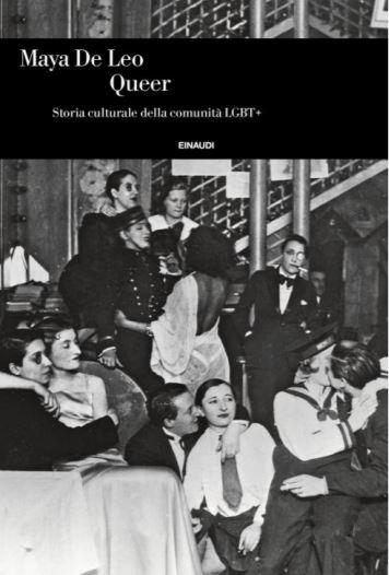 Queer - Maya De Leo