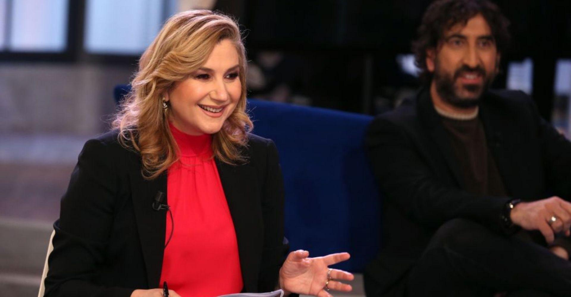 Serena Bortone (
