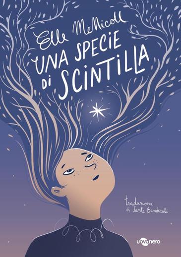 Una specie di scintilla, libri per bambini 2021