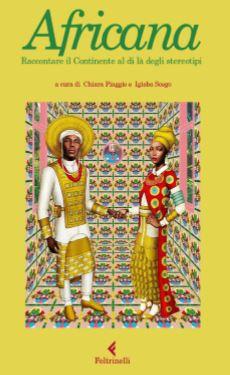 africana libri da leggere