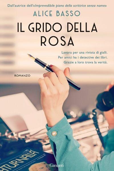 il grido della rosa